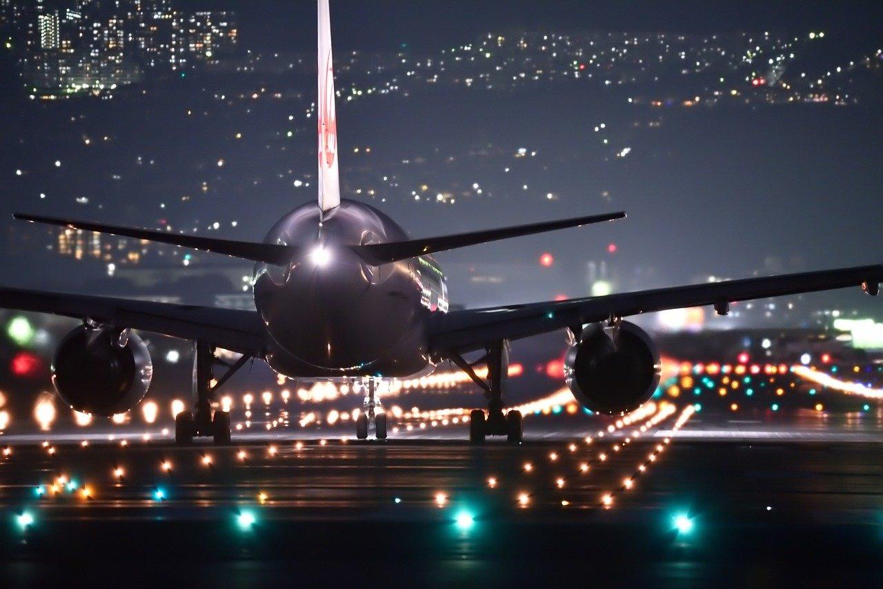 Аэропорт в Перми